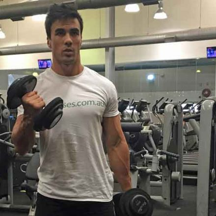 Bicep Exercises [45 Demo Video Exercises For Biceps]