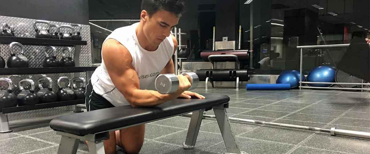 Forearm Exercises