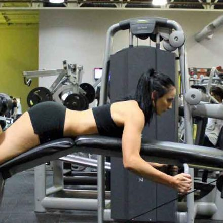 Hamstring Exercises [44 Demo Video Exercises For Hamstrings]