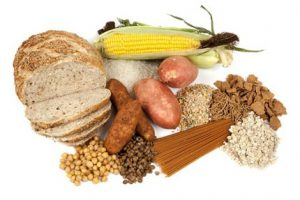 High Carb Diet For Muscle Building