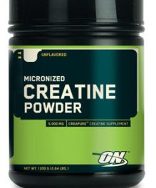 What Is Creatine And Should You Use It?