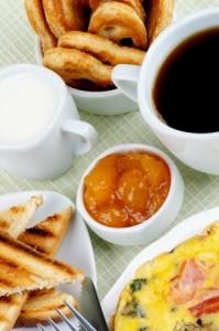 4 Diet Sins Beginners Make