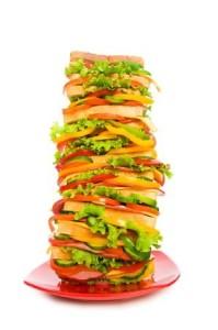 High Calorie Diet