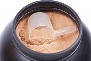 4 Facts About Protein Powder