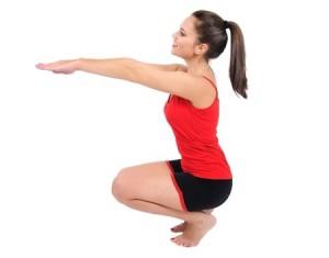 4 Beginner Bodyweight Exercises To Start Today