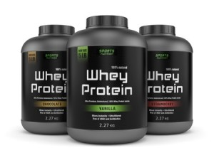 How To Find The Best Protein Powder FOR YOU
