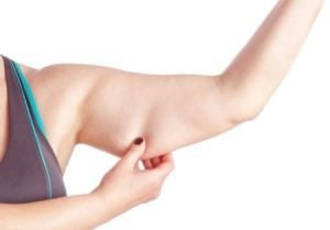 Five Fixes For Under Arm Flab
