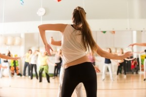 Dance For Fitness – Get Sexy And Social!