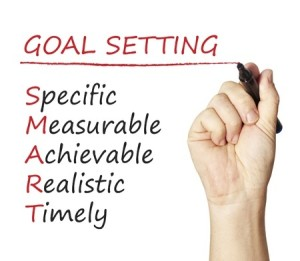 Goal Setting Tips For Faster Success