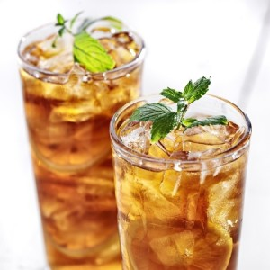 Ice Tea Calories