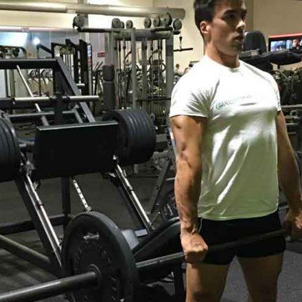 Lower Back Exercises [9 Demo Video Exercises For Lower Back]