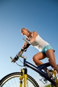 Mountain Biking Fitness