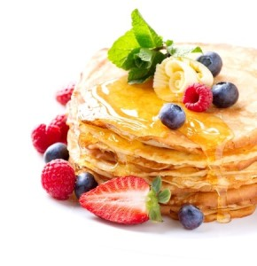 Protein Pancakes To Whip Up For Breakfast