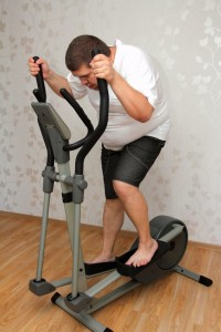 Why Too Much Exercise Hinders Fat Loss