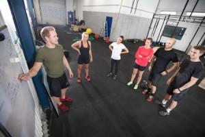 24 Hour Gym