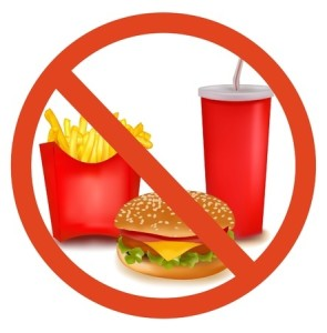 How To Eat Healthy At Fast Food Restaurants