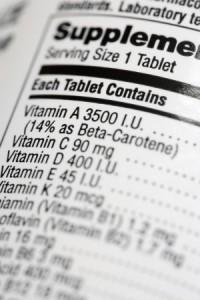 Multi Vitamin Benefits