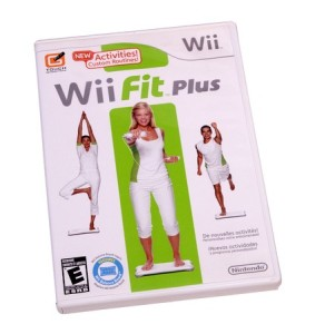 Wii Yourself To Fitness With Nintendo!