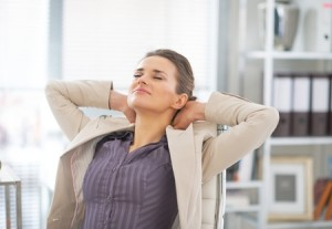 Stress Busting Tips To Try Today