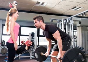Anaerobic Fitness