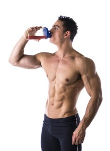Supplementing With Beta Alanine
