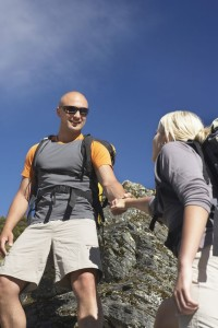 Get Fit With Bushwalking