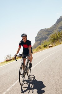 Build Endurance and Have Fun With Road Cycling