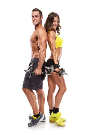 The Ultimate Guide To Fitness