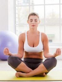 4 Benefits Of Meditation