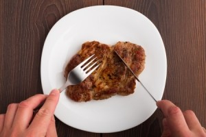 Why All Athletes Should Eat Red Meat