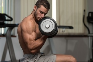 The Top 4 Bicep Curl Variations