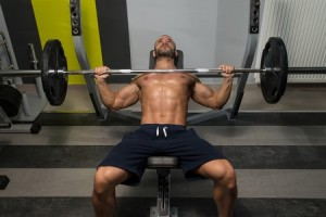 The Five Laws Of Building Muscle
