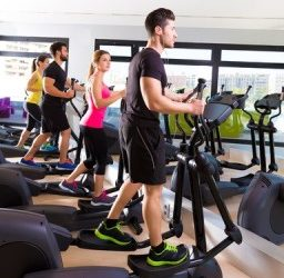 Cycling Versus Elliptical Training