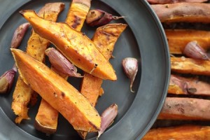 4 Ways To Serve Sweet Potatoes