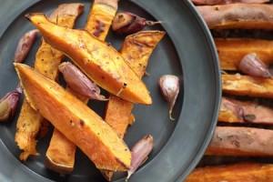 4 Ways To Serve Sweet Potatoes