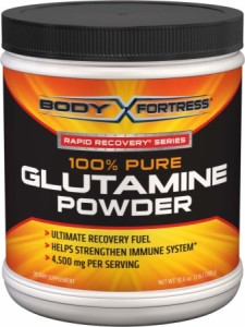 Supplementing With Glutamine