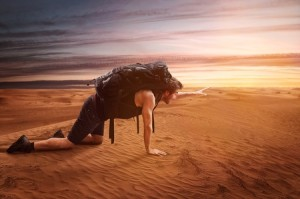 How To Use A Set-Back To Re-Awaken Your Motivation