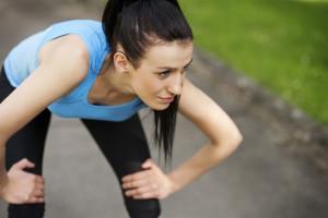 Begin Exercising