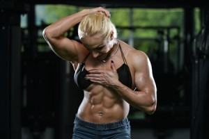 A Woman's Guide To Getting Lean