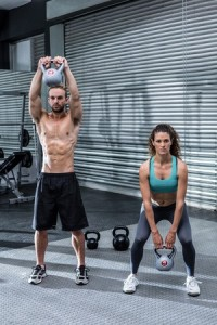Kettlebells Vs Dumbbells