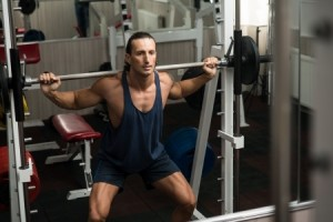 How To Build Muscle With Circuit Training