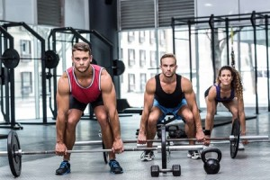 Circuit Training Muscle Building