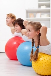 How To Instill Exercise Habits In Your Kids