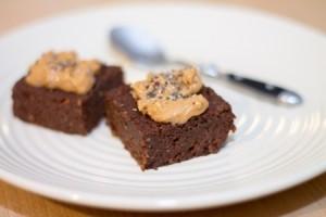 Healthy Brownie Recipe