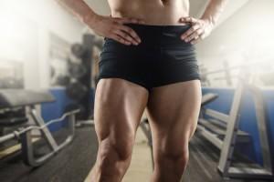 The 5 Commandments Of Leg Workouts