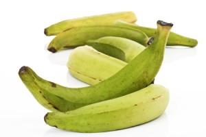 Bananas Versus Plantains