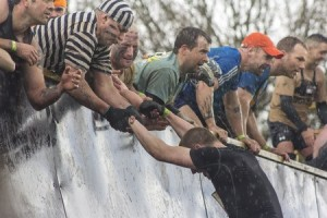 Extreme Fitness Events – Push Yourself To The Next Level