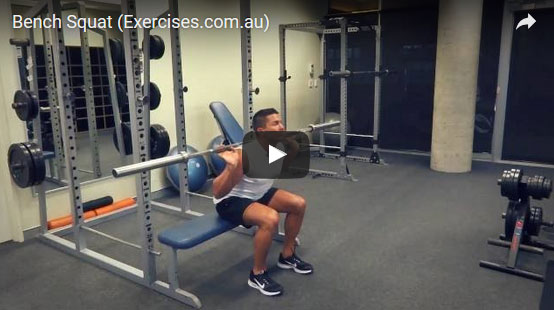 Brilliant Bench Squat Trainer Guided 2 05 Min Demo Video Gmtry Best Dining Table And Chair Ideas Images Gmtryco