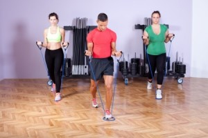 Resistance Band Strength Exercises