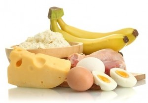 Bodybuilding Diet for Fast Mass Building
